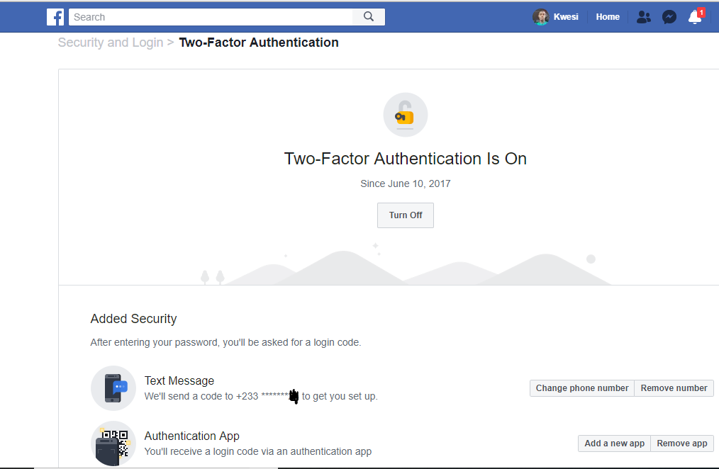 How To Protect Your Facebook Account
