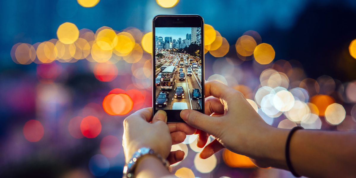 How To Transform Your Phone Into A Professional Camera