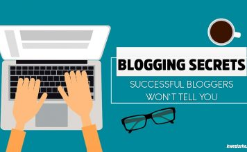 blogging secrets