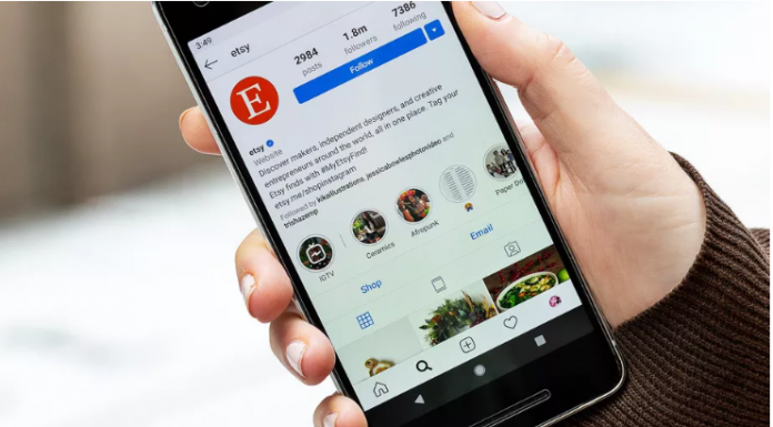 Instagram Launches Voice Messaging Feature