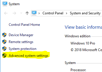 How To Use HDD Space To Increase PC RAM In Windows