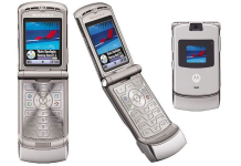 Motorola Set to Bring Back the Razr Phone This February